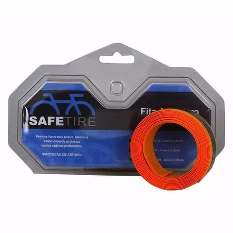 Imagem de Fita anti furo pneu aro 27/700/29 safetire 23mm x 2.2mt
