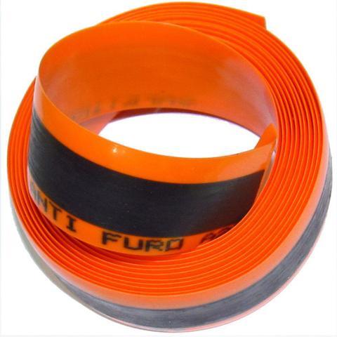 Imagem de Fita anti furo safetire 23mm bikes 27 e 700 laranja