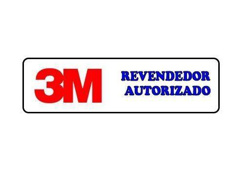 Imagem de Fita Crepe Automotiva Alta Perf  24mmX40m 3m Amarela Kit c/9