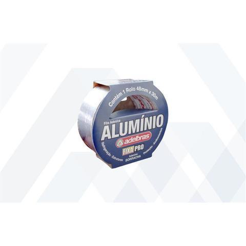 Imagem de Fita De Aluminio Adelbras 48x30  1616000002