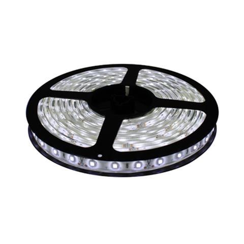 Imagem de Fita de LED Branca Fria 5050 6000K A Prova D'Água 5 Metros - Jikatec