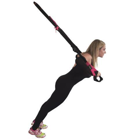 Imagem de Fita De Suspensão Para Exercícios By Cau Saad Cau11 Acte
