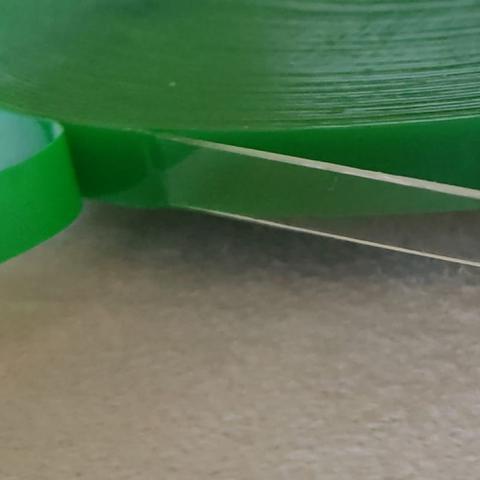 Imagem de Fita Dupla Face transparente 9mm x 20 metros - NORBOND - SAINT GOBAIN