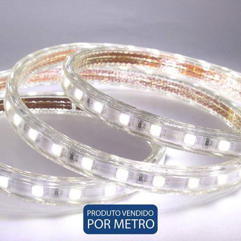 Imagem de Fita LED Luz Branca IP-65 Eletrorastro