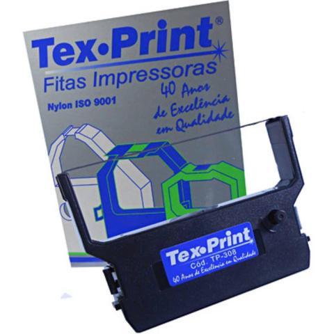 Imagem de Fita Para Impressora Dp 600 com 2 unidades Tp-308 Texprint