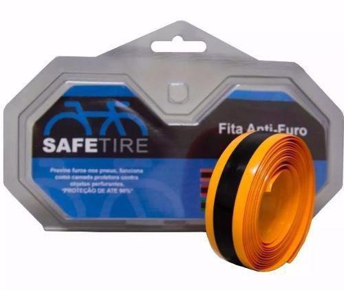 Imagem de Fita Protetora Anti Furo Speed 23mm x 2,20mt Aro 700 (Par)