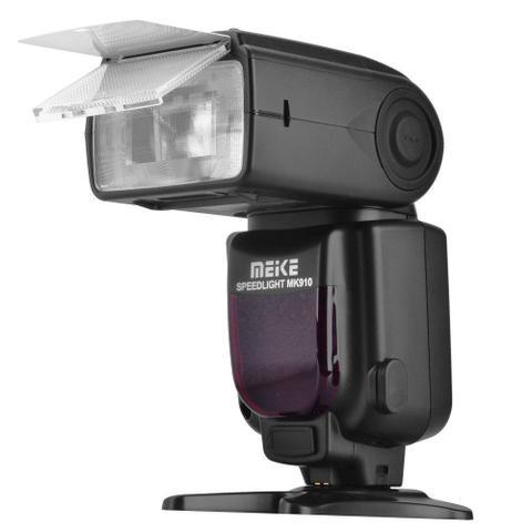 Imagem de Flash Nikon Meike 950 D7100d3000 D5100 D3300 D7000 D3100