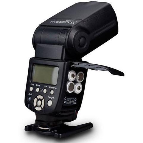 Imagem de Flash Yongnuo YN 565 EX III Speedlite TTL - Canon
