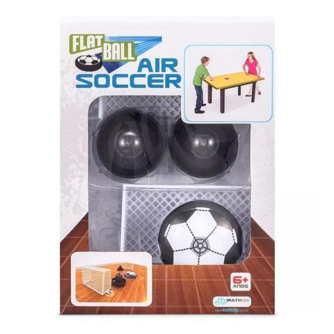 Imagem de Flat Ball Air Soccer - Multikids