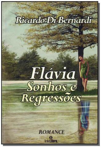 Imagem de Flávia Sonhos e Regressões - Intelitera editora