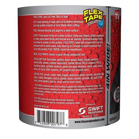 Imagem de Flex Tape Fita Multi-Aplicação