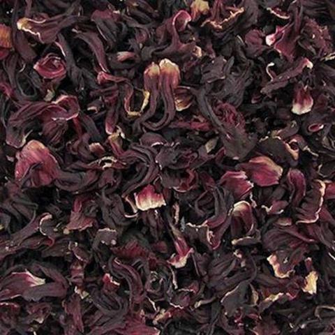 Imagem de Flor de Hibisco Para Chá - 1kg