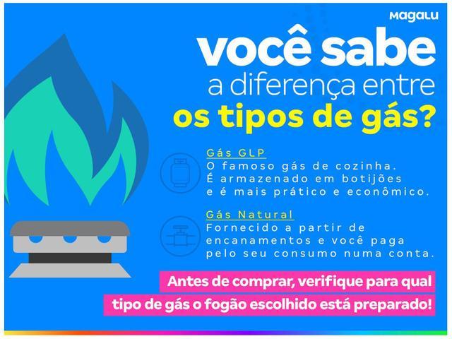 Imagem de Fogão 4 Bocas Consul Branco