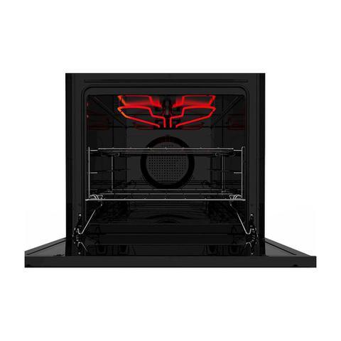 Imagem de Fogão de Embutir 4 Bocas Dako Acendimento Automático Glass DE4VTP-ZCO