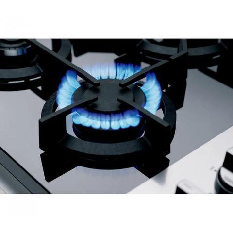 Imagem de Fogão de Embutir Brastemp 5 Queimadores Fulltouch 110V BYS5VCRNNA