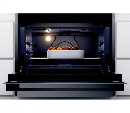 Imagem de Fogão de Embutir Brastemp 5 Queimadores Fulltouch Inox 110V BYS5VCRNNA