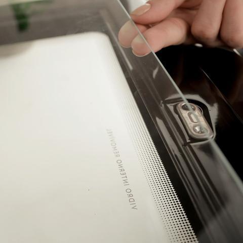 Imagem de Fogão de Embutir com Timer Digital e Relógio (52ERS)