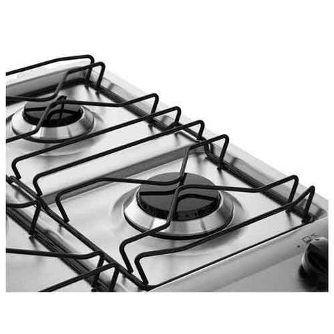 Imagem de Fogão de Piso Electrolux de 05 Bocas Silver - 76USQ