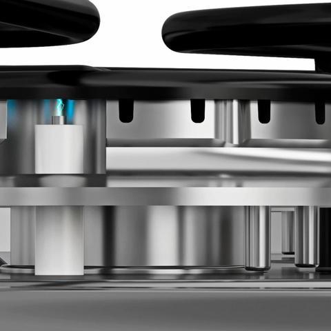 Imagem de Fogão Gás Itatiaia Dream 5 Bocas Acendimento Automático Bivolt Inox