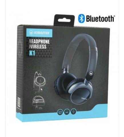 Imagem de Fone Bluetooth Kimaster K1/KB1