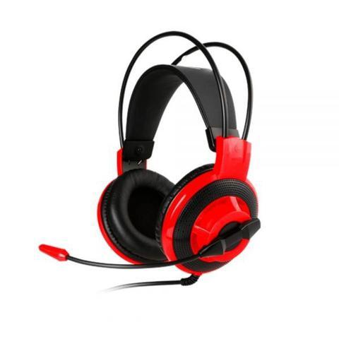Fone de Ouvido Headset Gamer 7.1 Gear Msi Ds501