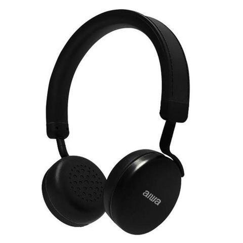 Fone de Ouvido Headphone Sem Fio Turbo Aiwa Aw4