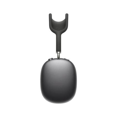Imagem de Fone de Ouvido Apple AirPods Max, Bluetooth, Over the Ear, Cinza Espacial