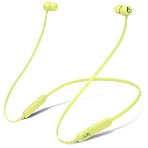 Imagem de Fone de Ouvido Apple Beats Flex, In Ear, Amarelo