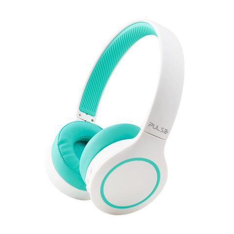Fone de Ouvido Headphone Sem Fio Intra Azul Knup Kp342