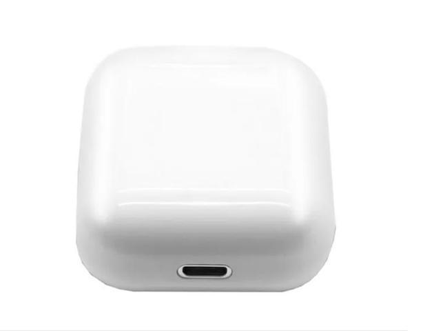 Imagem de Fone De Ouvido Bluetooth 5.0 Sem Fio Recarregável Microfone Atende Ligação