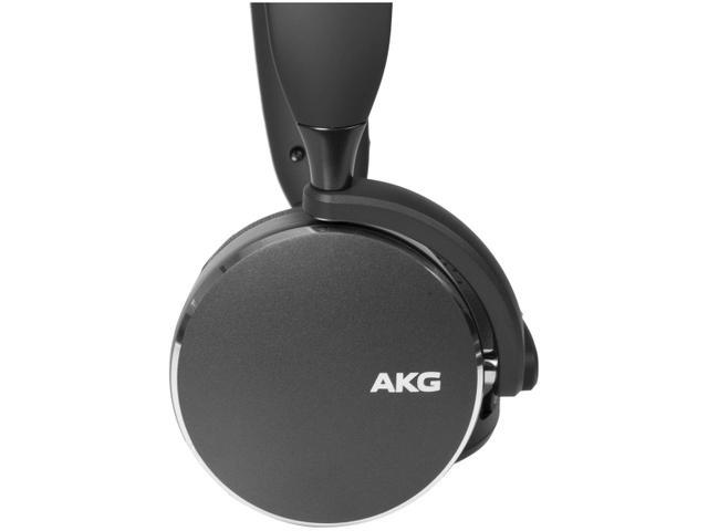 Imagem de Fone de Ouvido Bluetooth AKG Y500 com Microfone