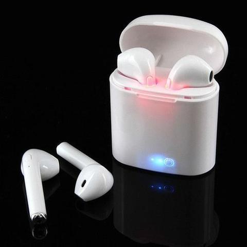 Imagem de Fone de Ouvido Bluetooth Andoid / Iphone - TopGift Oficial