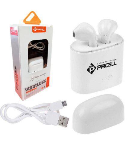 Fone de Ouvido Bluetooth Pmcell Hp-26