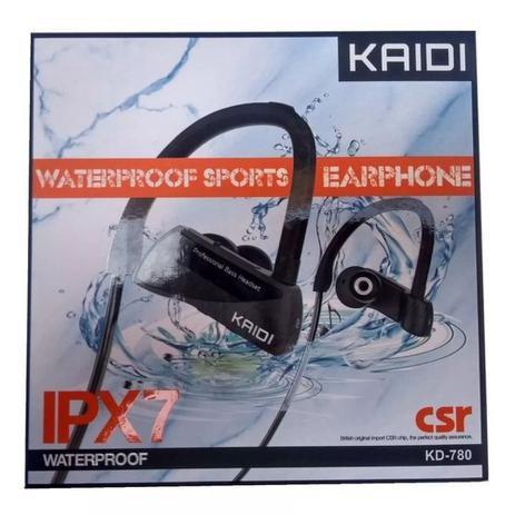 Fone de Ouvido Bluetooth Kaidi Kd780