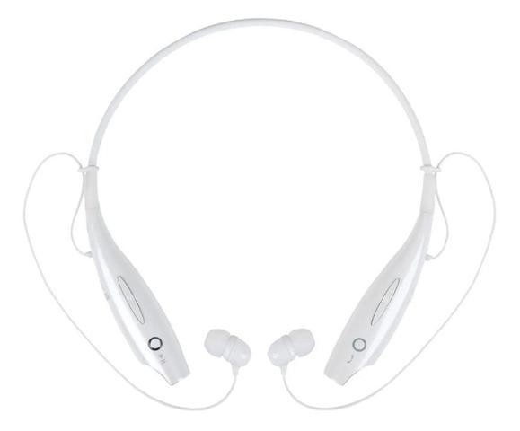 Fone de Ouvido Intra-auricular Bluetooth Hardline Hbs730