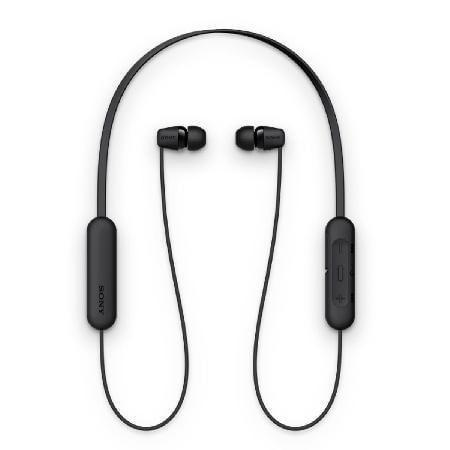 Imagem de Fone De Ouvido Bluetooth Intra Auricular Wi C200 Preto