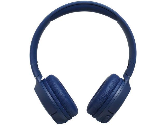 Imagem de Fone de Ouvido Bluetooth JBL com Microfone Azul