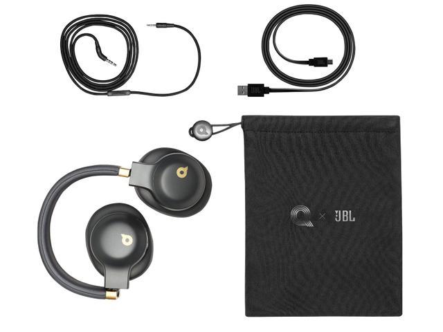 Imagem de Fone de Ouvido Bluetooth JBL com Microfone