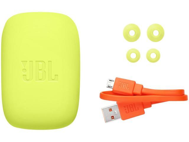 Imagem de Fone de Ouvido Bluetooth JBL Endurance Dive Sport