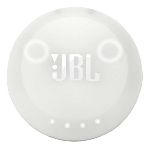 Imagem de Fone de Ouvido Bluetooth JBL Free X Sem Fio Branco