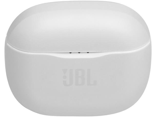 Imagem de Fone de Ouvido Bluetooth JBL JBLT120TWSWHT