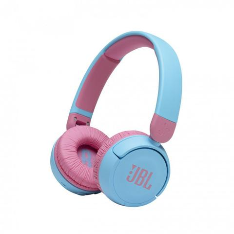 Imagem de Fone De Ouvido Bluetooth JBL JR 310BT Azul