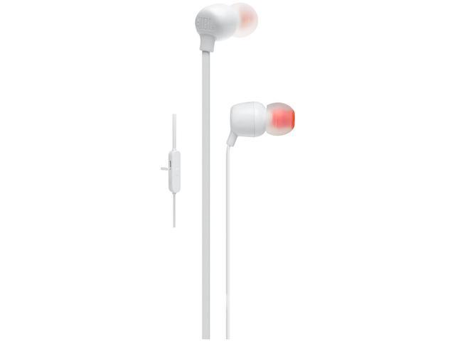 Imagem de Fone de Ouvido Bluetooth JBL T115BTWHT