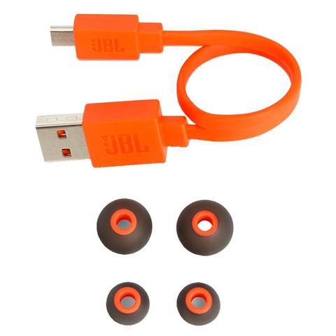 Imagem de Fone De Ouvido Bluetooth JBL Tune 110BT Preto