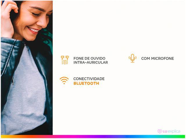 Imagem de Fone de Ouvido Bluetooth JBL Tune 125