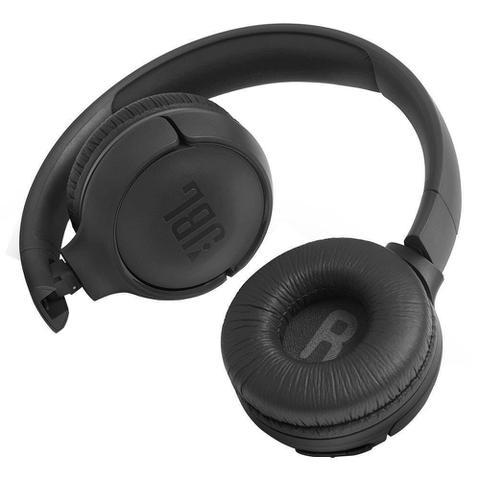 Imagem de Fone de Ouvido Bluetooth JBL Tune 500BT Preto