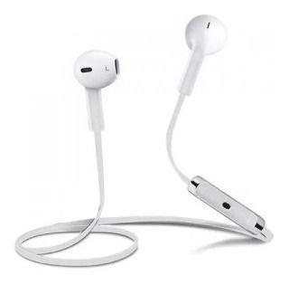 Fone de Ouvido Intra-auricular Bluetooth Jwcom Bh668