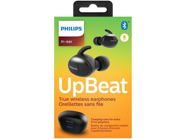 Imagem de Fone de Ouvido Bluetooth Philips Upbeat