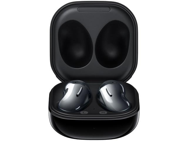Imagem de Fone de Ouvido Bluetooth Samsung Galaxy Buds Live