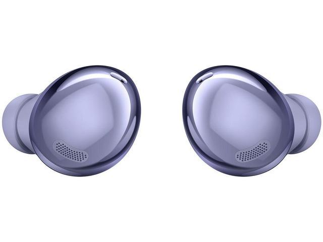 Fone de Ouvido Galaxy Buds Pro Violeta Samsung Sm-r190nzvpzto